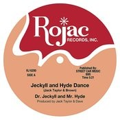 Jeckyll And Hyde Dance/Doing The Do (Single) Songs