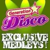 Best Of Disco Medleys Songs