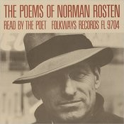The Poems Of Norman Rosten Songs