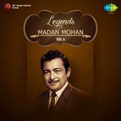 Legends Madan Mohan Volume 5 Songs
