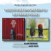 Coffret Vous N'avez Encore Rien Vu + Les Herbes Folles Songs