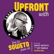 Upfront With Zakes Bantwini Songs