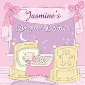 Jasmine's Bedtime Album Songs