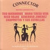 Noches Cubanas Vol. 1 Songs