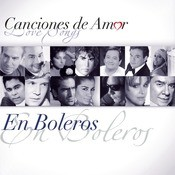 Canciones De Amor... En Boleros Songs