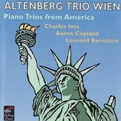 Piano Trios From America Songs
