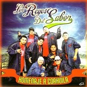 Homenaje A Coahuila Songs