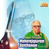 Maharajapuram Santhanam - 06 Songs