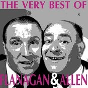 The Very Best Of Flanagan & Allen Songs