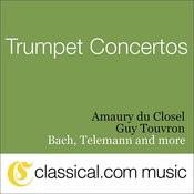 Johann Nepomuk Hummel, Trumpet Concerto In E Flat Major Songs