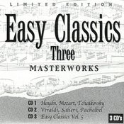 Easy Classics Three Songs