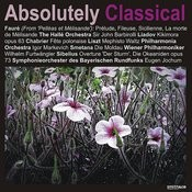 Absolutely Classical, Vol.128 Songs