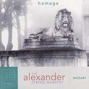 Mozart: Homage - The Six Quartets Dedicated To Haydn Songs