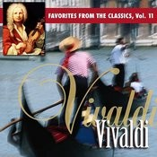 Reader's Digest Music: Favorites From The Classics Volume 11: Vivaldi's Greatest Hits Songs