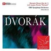 Slavonic Dance Op. 46 / 1 In C Major, Presto