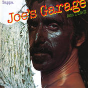 Joe's Garage Acts I, II & III Songs