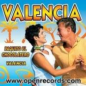 Valencia Songs Songs