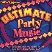 Ultimate Party Music Songs