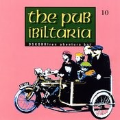 The Pub Ibiltaria 10 Songs