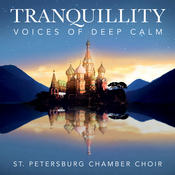 Tranquillity - Voices Of Deep Calm Songs