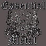 Essential Metal Songs