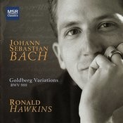 Goldberg Variations, Bwv 988: Variation 29 - A 1 Overo 2 Clav. Song