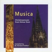Musica - Christmas At The Cologne Dom Songs