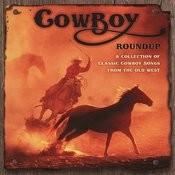 Cowboy Roundup Songs