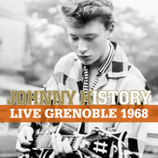 Johnny History - Live Grenoble 1968 (Remasterisé) Songs