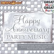 Happy Anniversary Party Music Songs