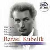 Smetana: Richard III, Op. 11, Wallenstein's Camp, Op. 14, Novak: South Bohemian Suite Songs