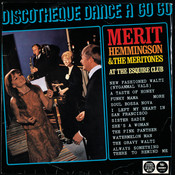 Discotheque Dance A Go Go - At The Esquire Club Songs