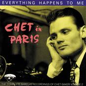 Chet In Paris Vol 2 Songs