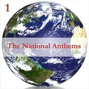 The National Anthems, Volume 1 / A Mix Of Real Time & Programmed Music Songs