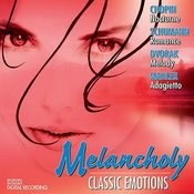 Melancholy: Classic Emotions, Vol.2 Songs