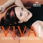 Viva! Simone Kermes Sings Vivaldi Songs