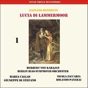 Lucia De Lamermoor: