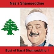 Best Of Nasri Shamseddine 1 Songs
