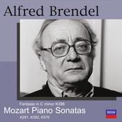 Mozart: Piano Sonatas Nos.3, 4 & 18 Songs