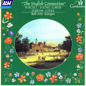 The English Connection: Purcell; Young; Lawes; Jenkins; Locke Songs