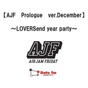 Ajf Prologue Ver. December - Loversend Year Party - Songs