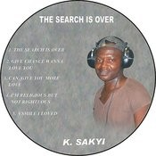 The Search Is Over Songs