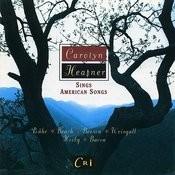 Carolyn Heafner Sings American Songs Songs
