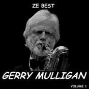 Ze Best - Gerry Mulligan Songs