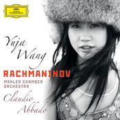 Rachmaninov Songs
