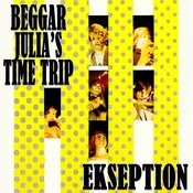 Beggar Julia's Time Trip Songs