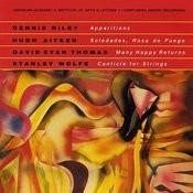 Music Of Dennis Riley, Hugh Aitken, David Evan Thomas & Stanley Wolfe Songs