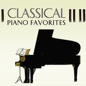 Classical Piano Favorites Songs