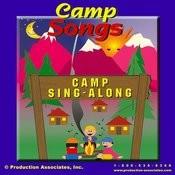 Fun Camp Songs Songs
