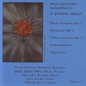 Paul Freeman Introduces, Vol. 7 Songs